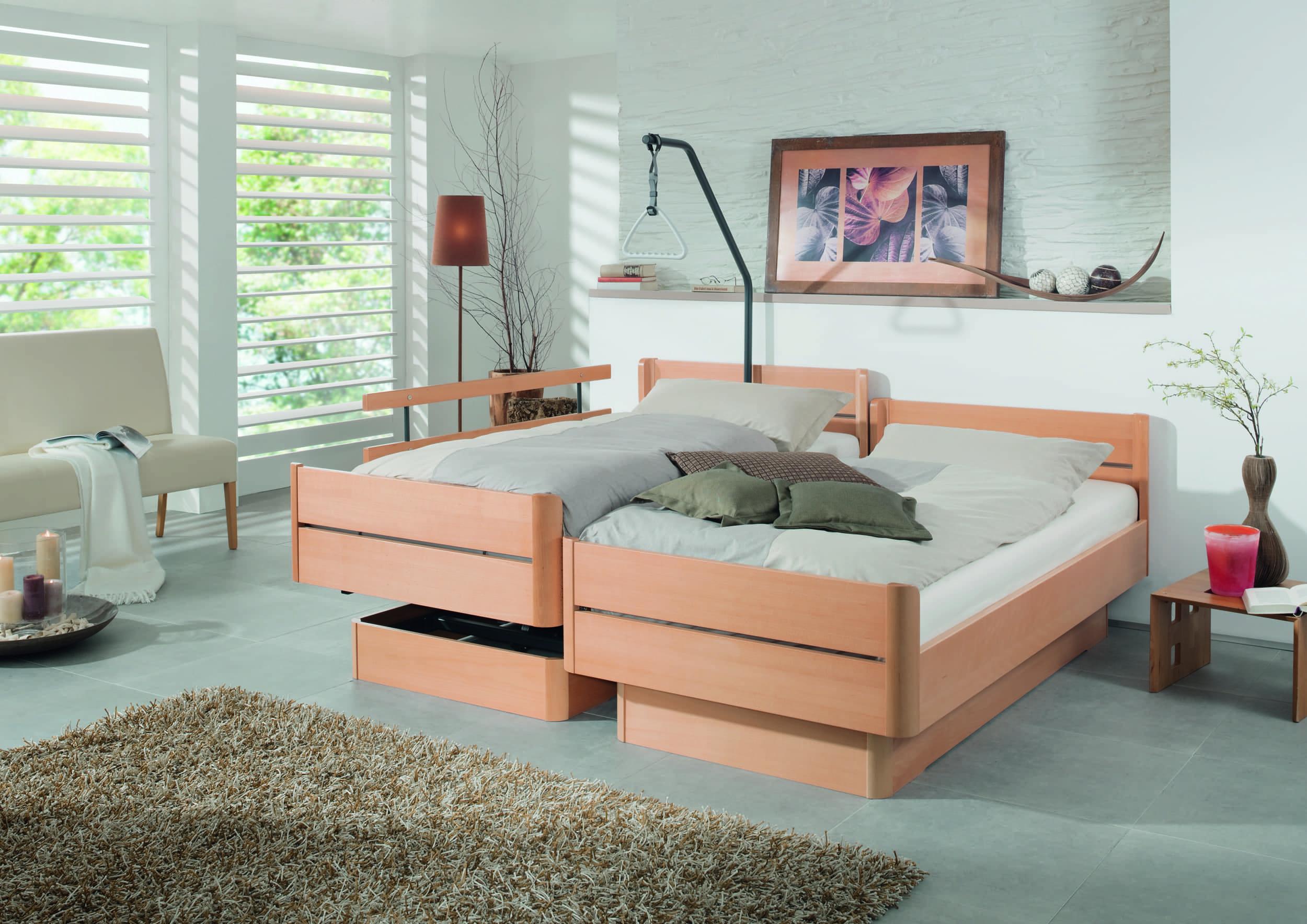 kirchner comfortbetten vom fachh ndler hillebrand liegen. Black Bedroom Furniture Sets. Home Design Ideas
